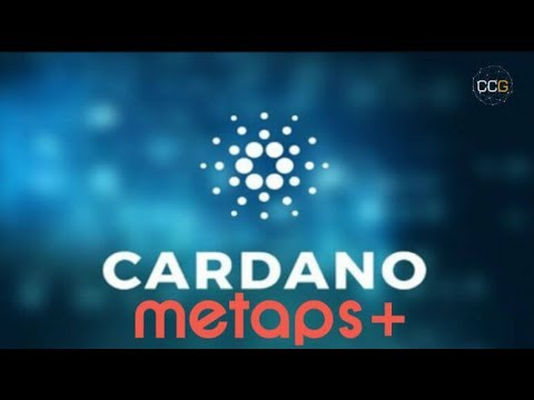 Cardano (ADA) – November Bull Run After Metaps Integration Completes – 3 Reasons #ADA will pass #ETH