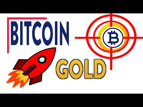 BITCOIN GOLD ЭТО ПАРОДИЯ НА BITCOIN | БИТКОИН ГОЛД не Raketa