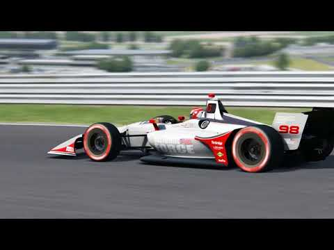 Assetto Corsa – VRC Formula NA 2018 Sprint Race in Austria
