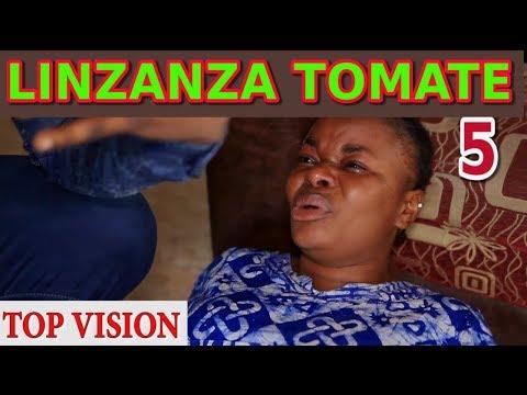 LINZANZA TOMATE Ep 5 Theatre Congolais Buyibuyi,Ebakata,Darling,Alain,Makambo,Ada