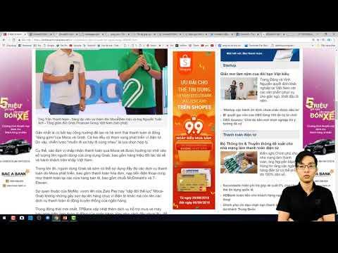 Phân Tích Đồng Coin OMISEGO ( OMG )  – Internet Of Thing | Dương Anh Khoa | KTC