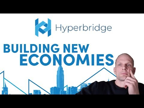 HYPERBRIDGE ICO REVIEW: CRYPTOCURRENCY PROJECT 2018
