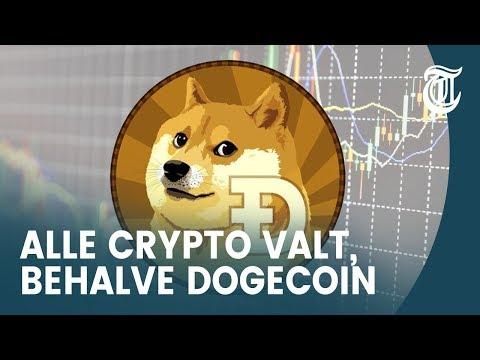 Dit is de kracht van populaire Dogecoin – CRYPTO-UPDATE