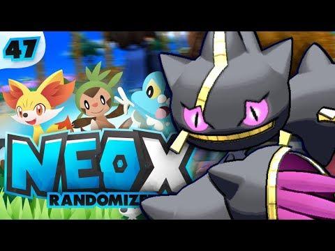 Ein Bund mit dem Tod? – Pokémon Neo X Randomizer Nuzlocke – [47]