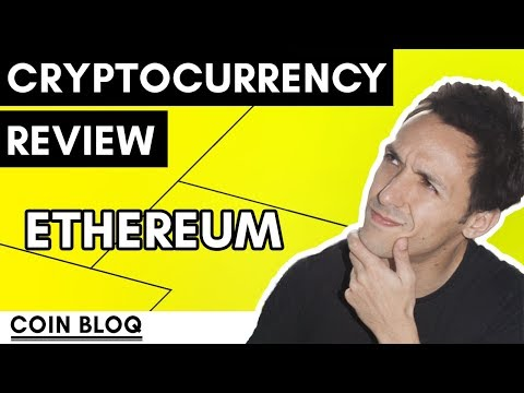 Undervalued Cryptocurrency: Ethereum Review
