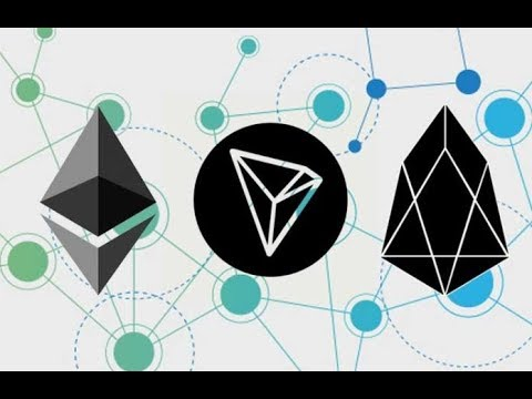 # 181 – Giá Ethereum đổi hướng? / Smart Contracts EOS bị tấn công / GAW Miners = Scam + Các tin khác