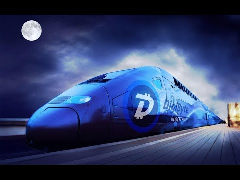 DigiByte #DGB – Does DGB need Binance? – Adoption spreading to Thailand with Digusign