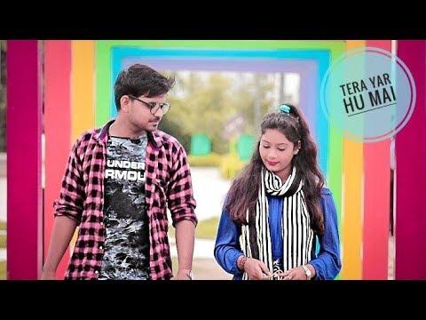 Tera Yaar Hoon Main | Arijit Singh | PRN WORLD| SHAHIl NAG