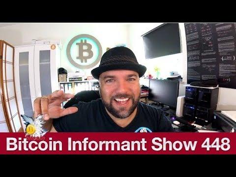 #448 Binance Crypto Fiat Exchange Singapur, Bitcoin Mining vs  Gold Mining & Bitcoin Preis 2019