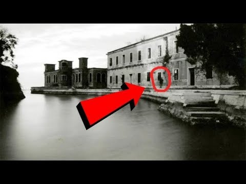 Jangan Datang Sendiri!10 lokasi paling menyeramkan yang ada di belahan dunia #kabarunik7