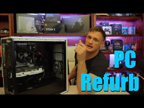 When You Get a PC Built By Verge | KAPPA