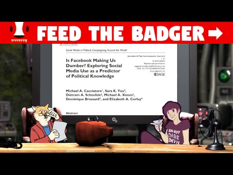 Talking About the Spiral of Silence and Communication on Social Media | Doge and Aydin Show 8