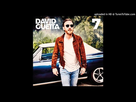David Guetta & Sia – Light Headed (Official Audio)