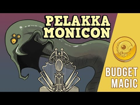 Budget Magic: $90 (13 tix) PelakkaMonicon (Standard)
