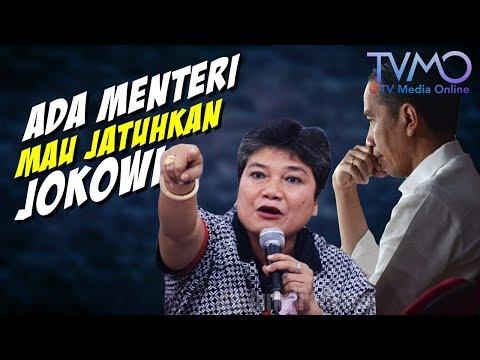 BPJS Kesehatan Dibikin KACAU, Ada Menteri yang Ingin Jatuhkan Presiden