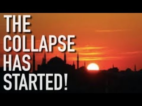 Economic Collapse Already Started! Cezary Graf's US Dollar & Cryptocurrency Supremacy View