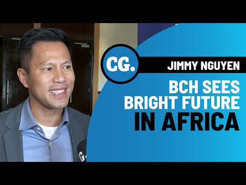 Jimmy Nguyen: Bitcoin BCH to be more massively adopted in African countries