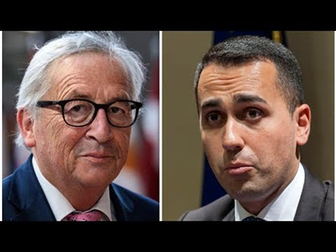 BREAKING – 'Moment on truth' – Italy on verge of 'DISASTER' ahead of budget, ex-official warns