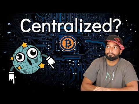 🎩 Majority Of BTC Centralized In Few | Hackers Forge EOS | EOSFinex | MEW Targeted More Than Banks
