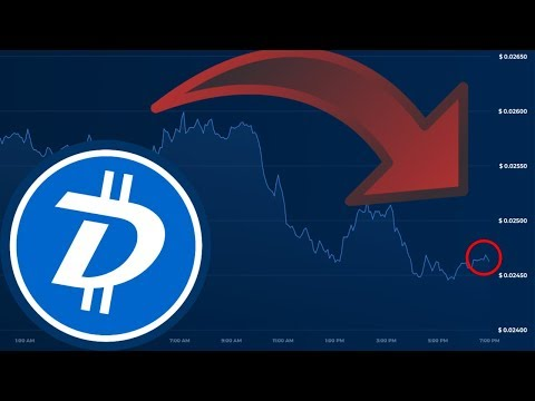 DigiByte(DGB) Price Analysis 9/18/18 (Slow And Steady)