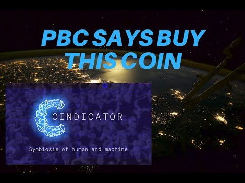 Cindicator was 70% accurate with cryptocurrency predictions!