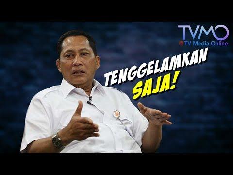 Buwas: Ada yang TAK BANGGA RI Surplus Pangan, Tenggelamkan Saja