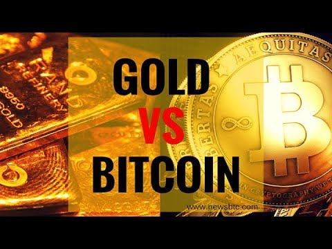 Gold vs. Bitcoin _  Clarifying the Energy Debate