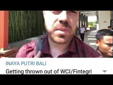 Crypto News Live: BitConnect Crypto Clover Thrown Out Of Bali Conf? #BTC #BITCOIN #CryptoNews