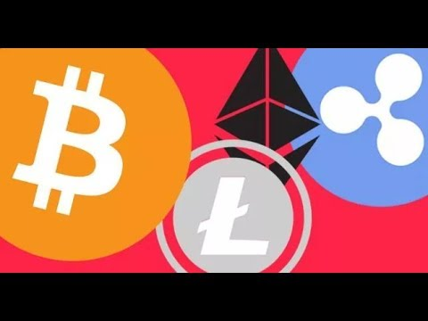 """Making Bitcoin More Liquid, Litecoin Is """"Significantly Overvalued"""" And XRP """"Use Case Education"""""""