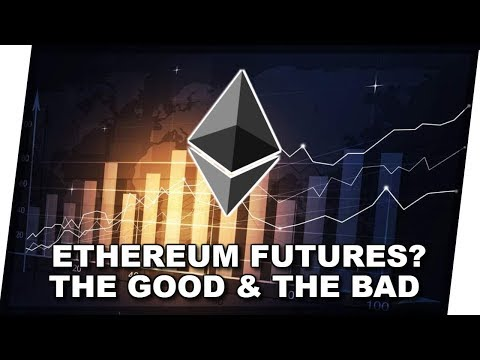 Ethereum Futures Contracts | The Various Possible Outcomes For The Cryptocurrency Markets