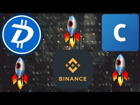 What Would Happen To DigiByte's(DGB) Price If Added To Binance Or Coinbase?