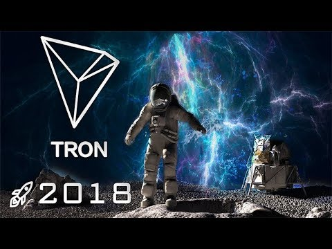 How TRON (TRX) is Keeping it Busy with Seedit, Project Atlas, Exodus, and Another Coin Burn