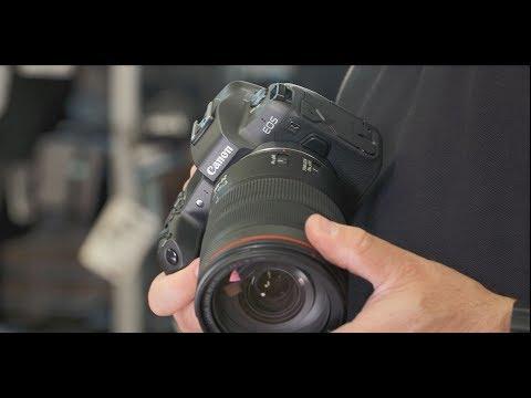 Calumet stellt vor: Die Canon EOS R deutsch / german