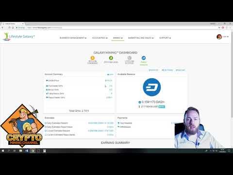 Mining Litecoin & Dash In September 2018 W1  Crypto Mining Profits