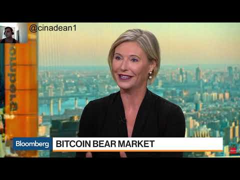 The True Future Value of Crypto / BTC | Bloomberg News