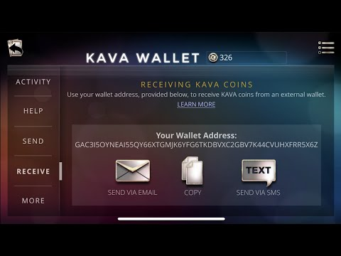 Get free Moni Coin and Kava coin Update Claim Your Kava coin!!Lattest airdrop
