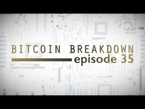 Cryptocurrency Alliance Bitcoin Breakdown | Episode 35 | $6000 BTC Candle! Why did this happen?