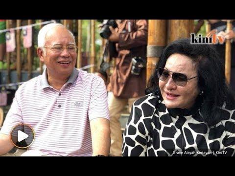 SPRM tak tolak akan ada pertuduhan lain terhadap Najib, Rosmah