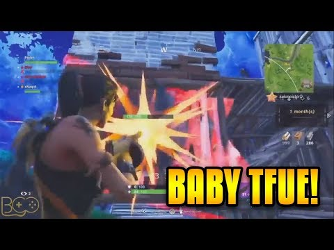 Dakotaz Reacts to BCC Trolling TILTED TOWERS but BOUNCE PADS! – Fortnite Funny Fails & WTF Moments!