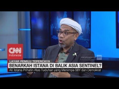 Andi Arief: Jokowi tidak Tahu Ada Orang Nakal di Istana di Belakang Asia Sentinel