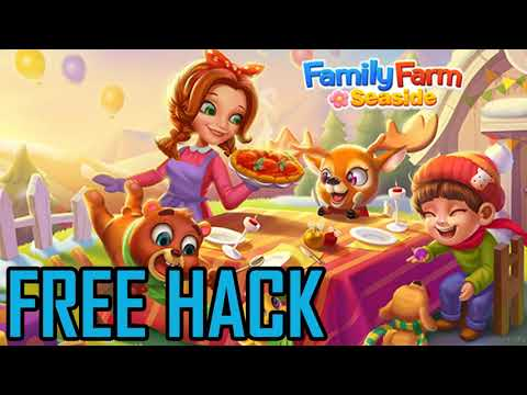 Family Farm Hack – Free Unlimted RC, Coins, TC with Proof