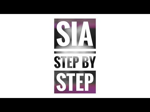 Sia – Step By Step