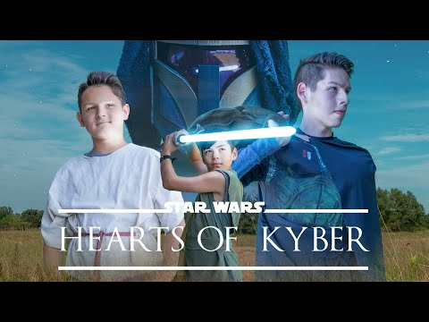 Hearts of Kyber – Star Wars Short Film