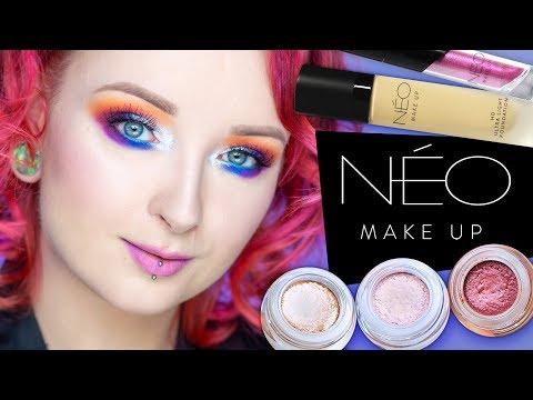 Pod lupą: NEO MAKE UP – nowa POLSKA marka kosmetyczna
