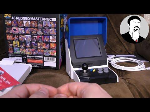 Neo Geo Mini | Ashens