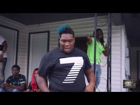"70th Street Carlos ""Coogi Fit"" (DGB Exclusive – Music Video)"