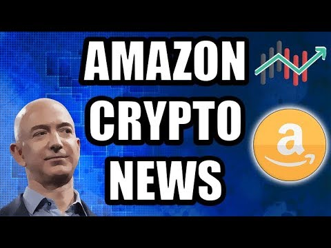 Will Amazon Create Their Own Cryptocurrency? THE TRUTH [Crypto/Bitcoin News]