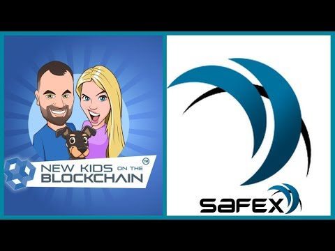 🔥SAFEX Privacy Coin Crypto News! 🔥Cryptocurrency News