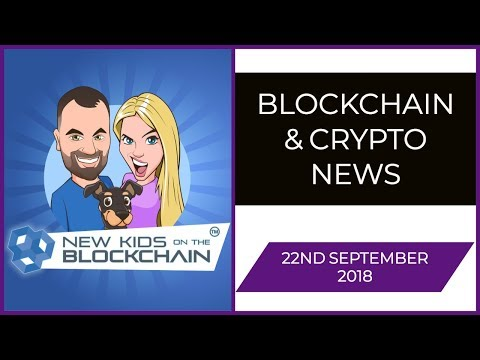 🔥Blockchain Crypto News Today! 🔥Safex + Bexam + Privacy Coins + Very Cool Giveaway!