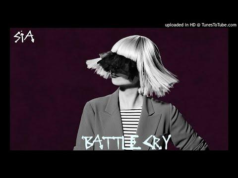 Sia – Battle Cry (Solo Version)